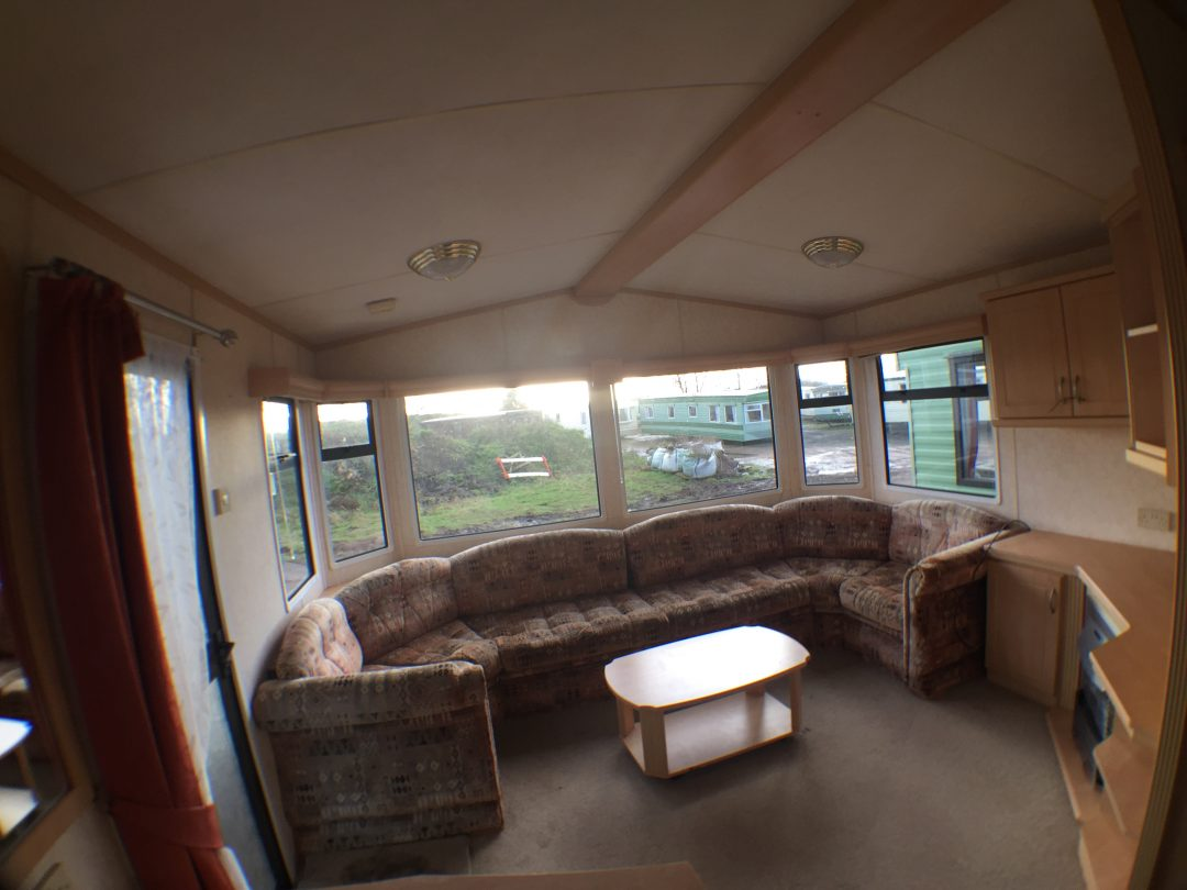 Willerby Westmorland 35×12 3 bedrooms £5.850